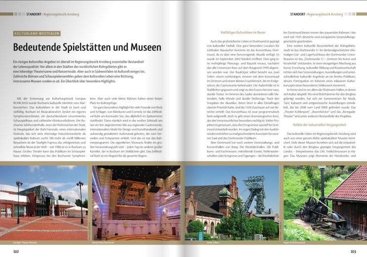 Arnsberg Kultur