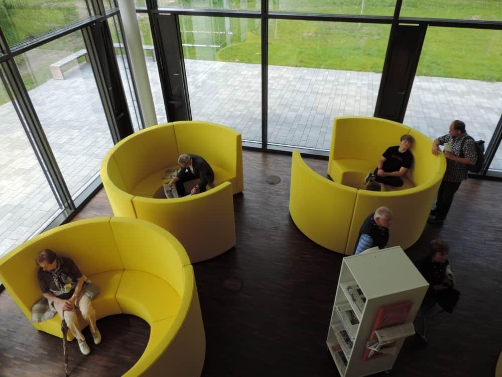 Webtexte für Cramer Engineering in Dortmund