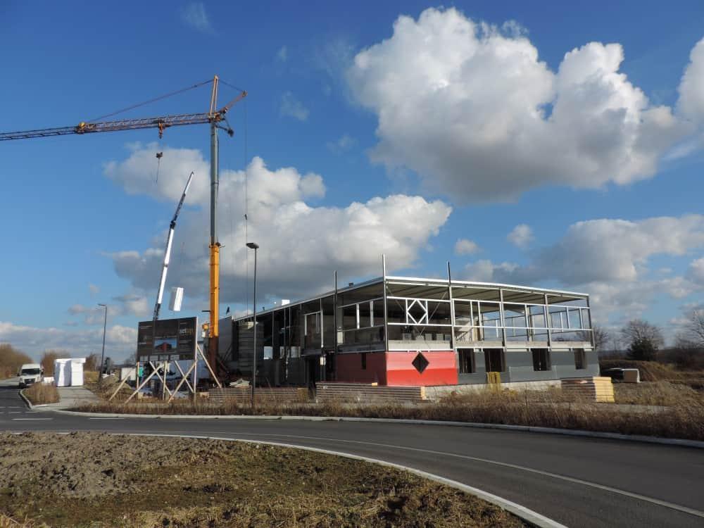 TGL Technische Gebäudeausrüstung Lippstadt: Neubau für 700.000 Euro