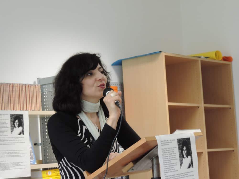 Zahlreiche Preise erhielt die sympathische Autorin für ihre Bücher.