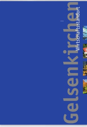 Kooperation mit dem Neomedia Verlag: 76 Seiten stark – der Wirtschaftsstandort Gelsenkirchen