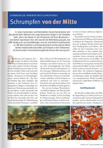 rathausconsult 03-2016, Beitrag auf Seite 43