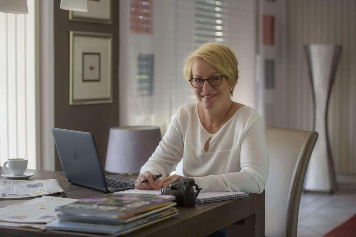 Texterin für Mailings, Pressetexte, Anschreiben, Webtexte: Redaktionsbüro Sabine Hense-Ferch