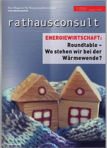 rathausconsult - Magazin für Kommunalwirtschaft 03-2017