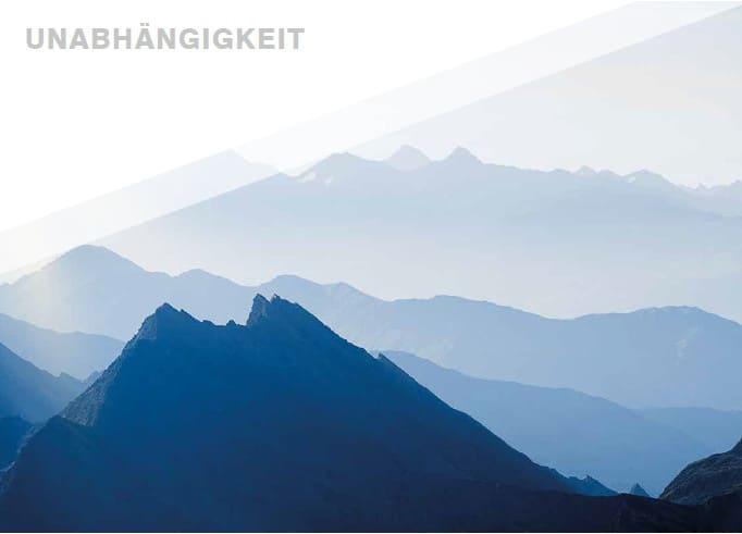 Im Auftrag der Welke Consulting Gruppe: Wertebroschüre für die SCHRAG-Gruppe