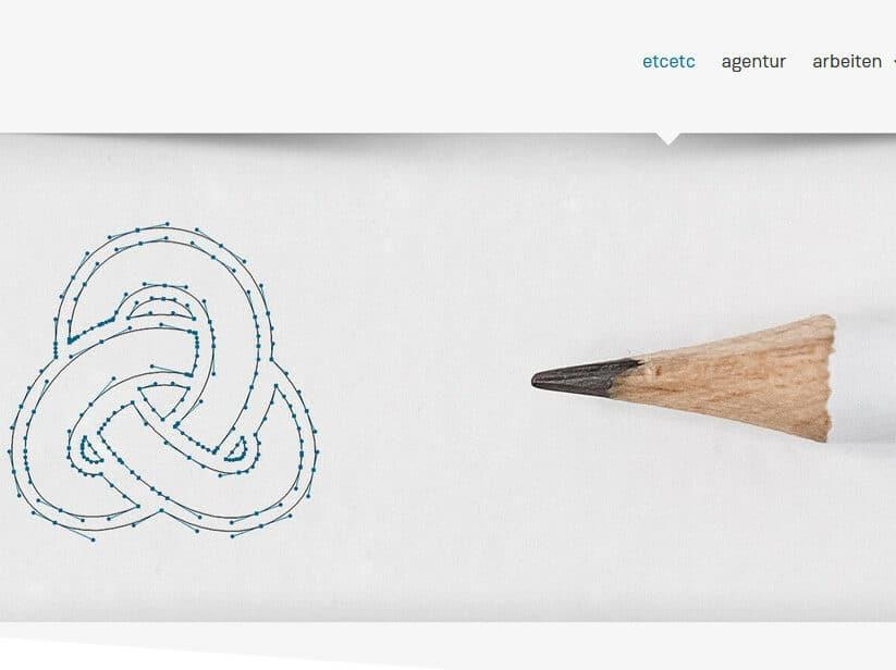 Internet-Texte für etcetc Werbeagentur aus Geseke
