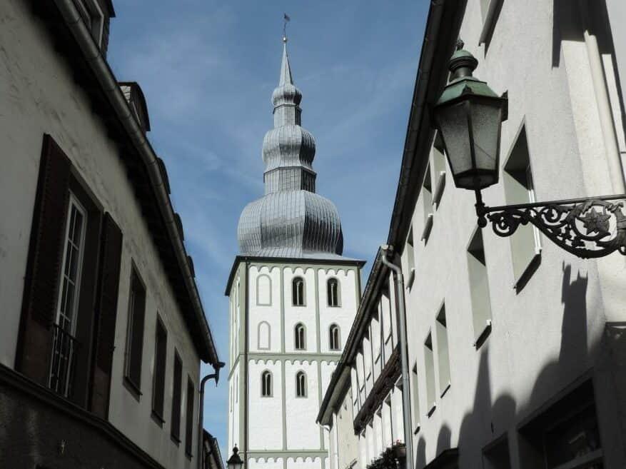 Blick in die Helle Halle Lippstadt. Foto: Sabine Hense-Ferch/redaktion-lippstadt.de