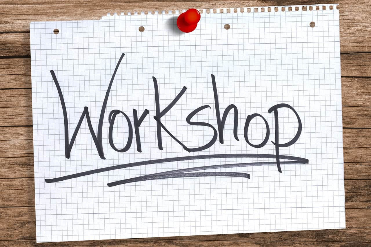 Kaufhold & Team bietet Coachings, Trainings und Workshops an. Foto: Pixabay