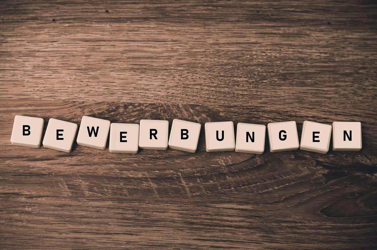 Texte für Karriere-Landingpage der Relay GmbH aus Paderborn