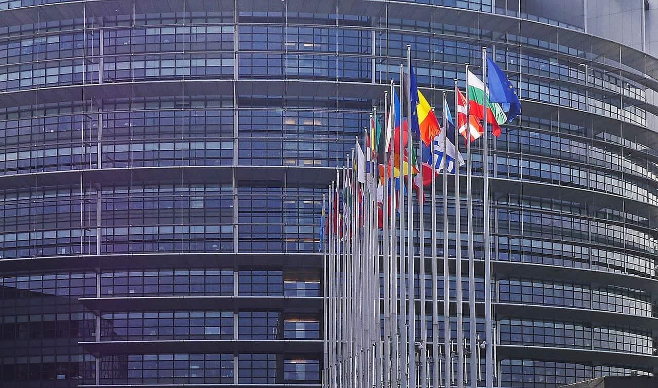 Wie geht eigentlich Europawahl – Doppelseitiger Beitrag im Mittelstandsmagazin