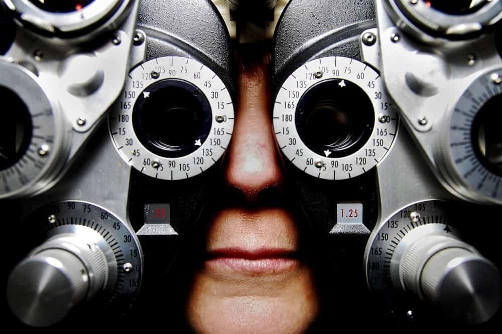 Blogtexte für Augenarztpraxis in Düsseldorf