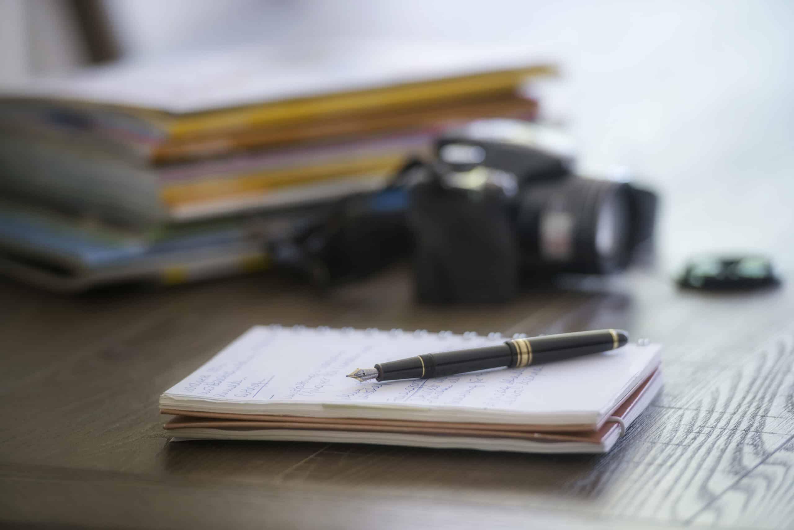 Familienchronik schreiben – jetzt als Beitrag im Landwirtschaftlichen Wochenblatt