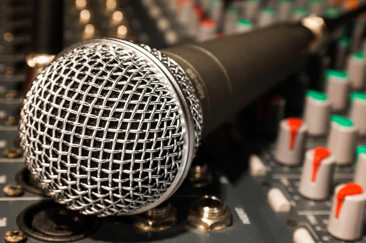 SEO Texte für Sprecher und Moderator