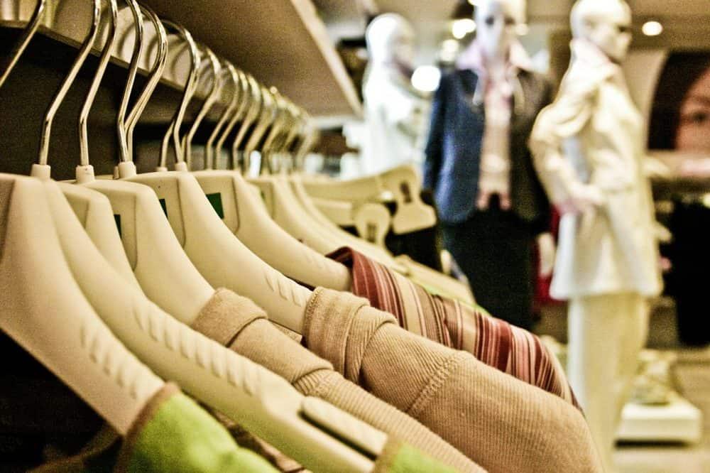 Webtexte für Textilagentur Global Garment Service in Bielefeld