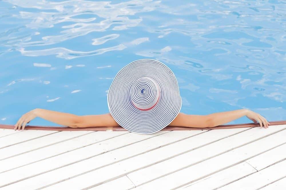 Urlaub machen - das kann man hervorragend im Solebad Bad Waldliesborn. Foto: Pixabay