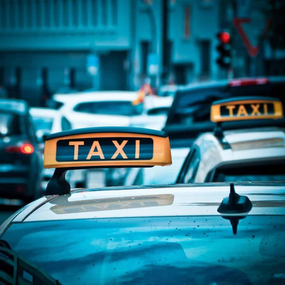 Webseitentexte für Taxi RoLi in Lippstadt