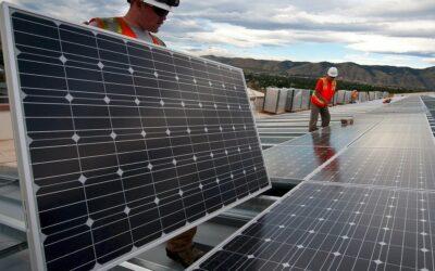 SEO-Texte für Photovoltaik-Unternehmen