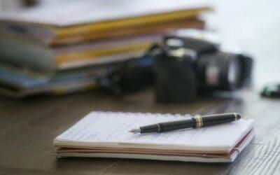 Unternehmensgeschichte schreiben: Eine Firma wie aus dem Buch