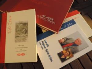 Jubiläumsbuch Hegener2